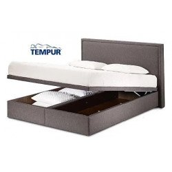 Sommier Tempur Coffre Prestige