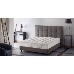 Matelas Simmons Fascination Duetto Ferme