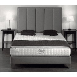 Matelas Sealy Royal + Collection Hotel