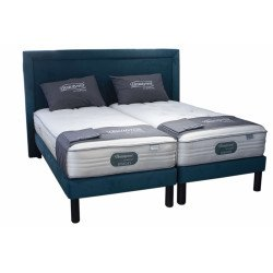 Matelas Ressorts SIMMONS BeautyRest 140x190 Feeling Soft ou Firm