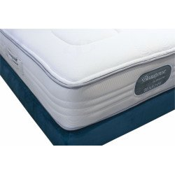 Matelas Ressorts SIMMONS BeautyRest 160x200 Energy Soft ou Firm