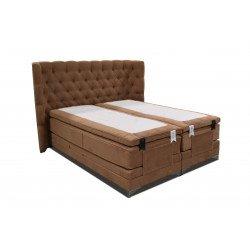 Ensemble de lit électrique Tanzanite 160X200 Saulé