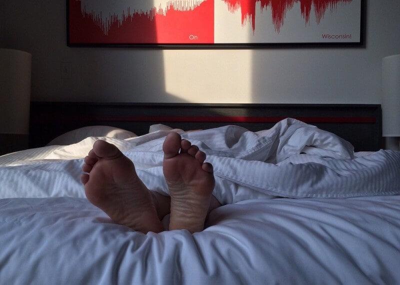 6 conseils pour mieux dormir